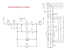 Đặc điểm hệ thống điều khiển dùng Rơle
