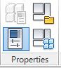 Dùng Tạo Parameter, Category, xem các thông tin Properties của đối tượn