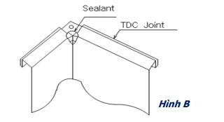 Cách lắp đặt ống gió và các phụ kiện