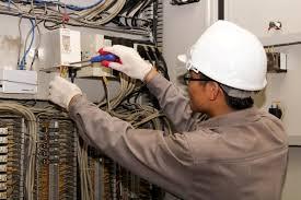 Các sự cố thường xảy ra đối với hệ thống điện trong nhà máy