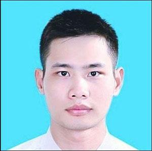 giảng viên Lê Ngọc Huy