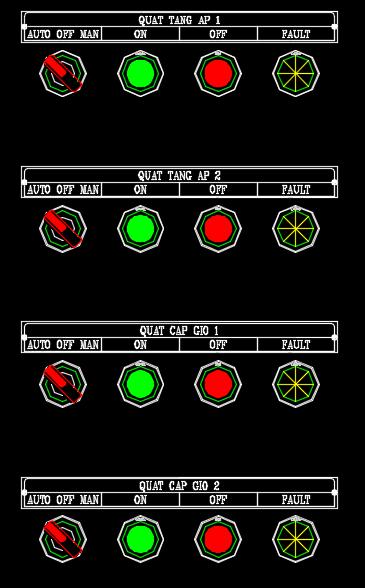 Đèn báo pha