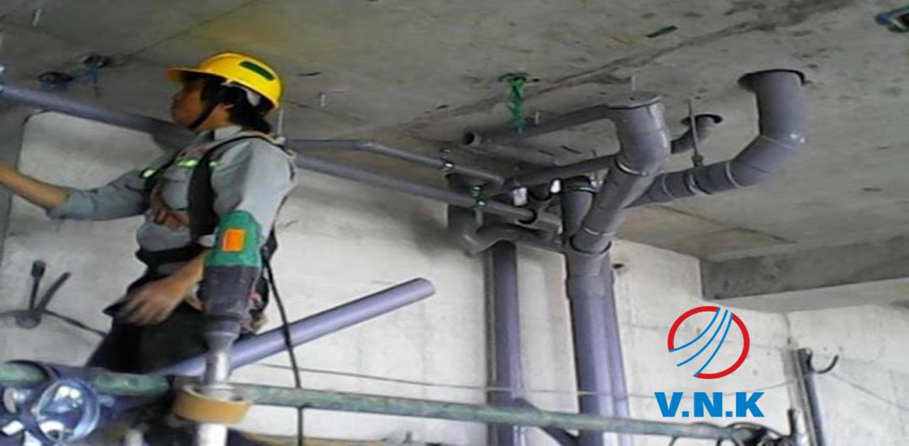 Biện pháp thi công điện nước trong công trình nhà dân dụng