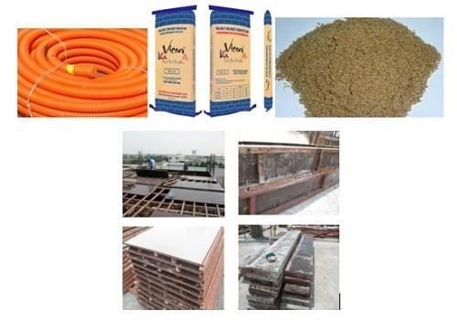 Biện pháp thi công lắp đặt ống HDPE