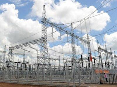 Các bước tiến hành một công trình cung cấp điện