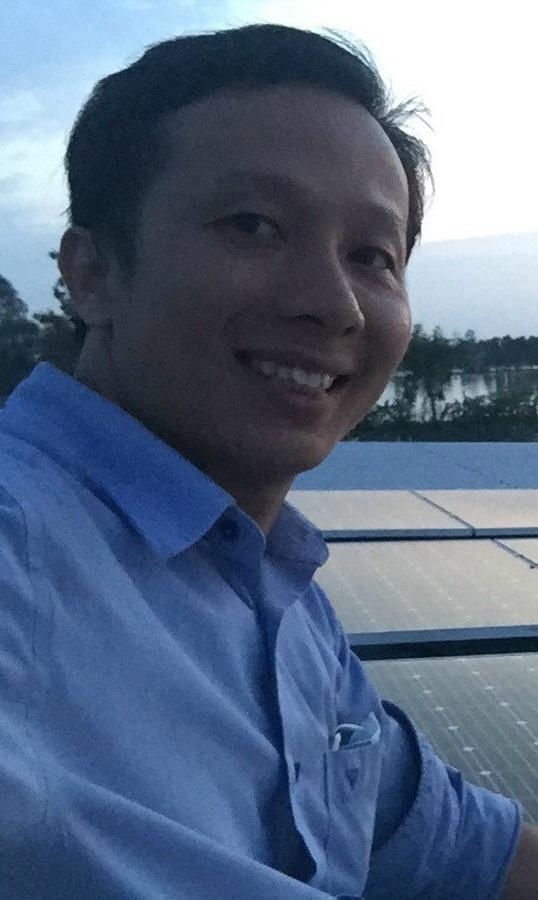 Giảng viên Ngô Phi Thường – Khóa Thiết kế Hệ thống điện mặt trời áp mái