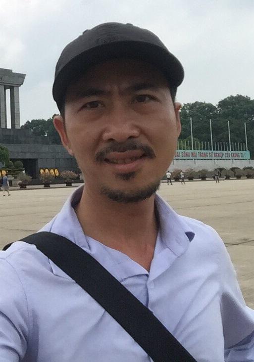 Giảng viên Nguyễn Quốc Tiến – Khóa Thiết kế Hệ thống ĐHKK