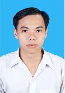 Giảng viên Lưu Thiện Sơn