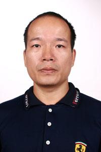 Giảng viên Nguyễn Thanh Bình