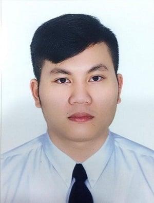 Giảng viên Nguyễn Thanh Hoàng Việt