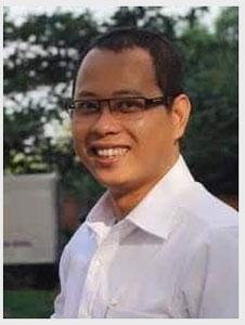 Giảng Viên Trần Quang Hà