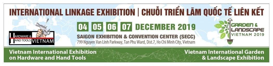 VietNam Hardware & Hand Tools Expo 2019
