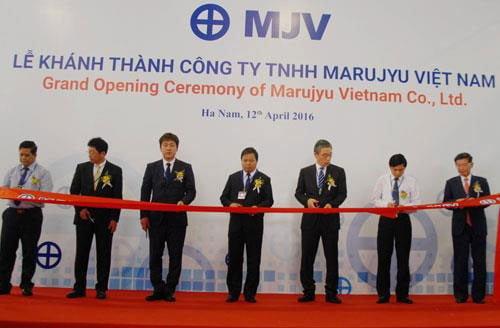Marujyu-Việt-Nam