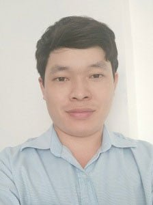 Giảng viên Nguyễn Minh Đức