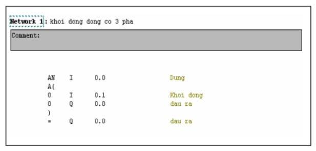 Ngôn ngữ lập trình STL