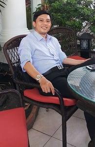 Giảng viên Phan Thanh Tú