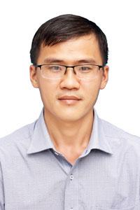 Giảng viên Phan Trịnh Minh Thành