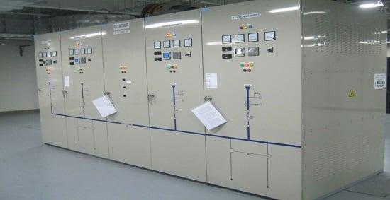 Biện pháp thi công lắp đặt phần tủ điện hạ thế