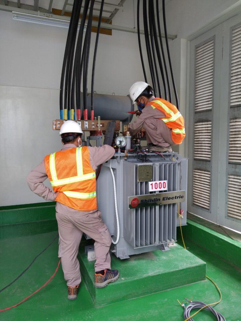 Những nguyên nhân và cách khắc phục sự cố điện- nhà máy