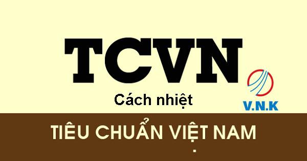 Tiêu-chuẩn-Việt-Nam-về-Cách-nhiệt