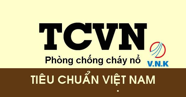 Tiêu-chuẩn-Việt-Nam-về-Phòng-chống-cháy-nổ