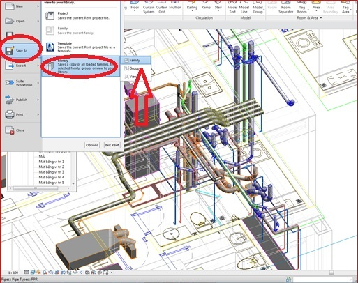 Revit Mep vnk.edu.vn
