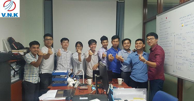 Chặng đường đồng hành cùng Công ty TNHH Đầu Tư Thương Mại Và Dịch Vụ Hà Duy