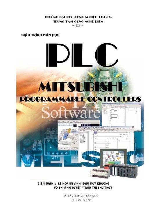 Giáo trình môn học PLC Mitsubishi