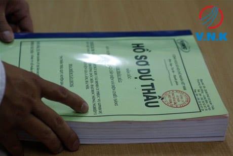 Quy trình làm hồ sơ dự thầu – 5 Lưu ý khi làm hồ sơ dự thầu