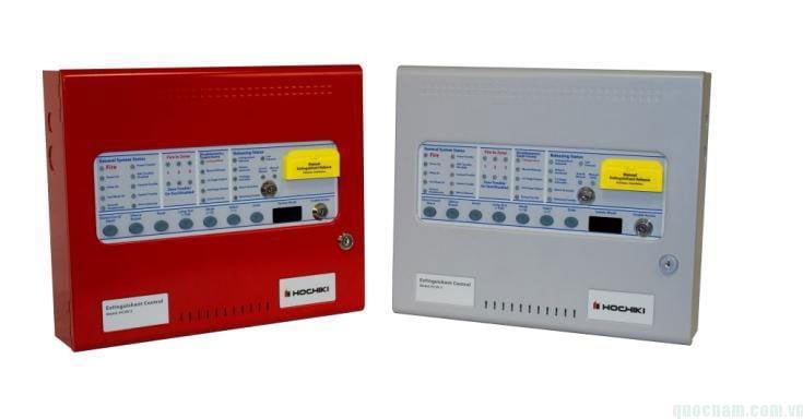 Hướng dẫn sử dụng Trung tâm xả khí HCVR3