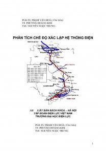 [Giáo trình] Lưới điện 2 – PGS-TS  Phạm Văn Hòa (Chủ biên)