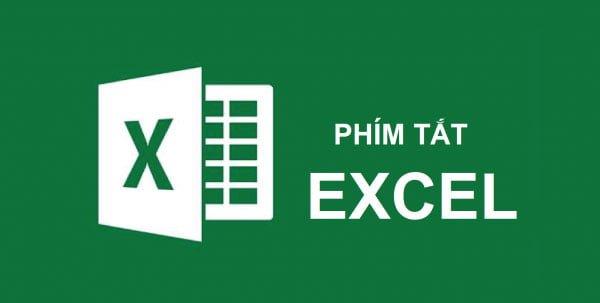 99 Phím Tắt Trong Excel