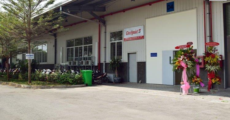nhà máy Plaige Việt Nam