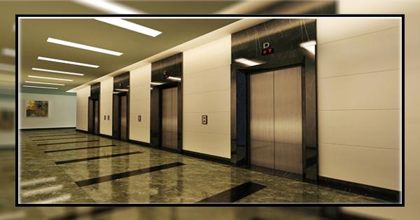 Ứng dụng PLC cho hệ thống điều khiển thang máy (phần 1)